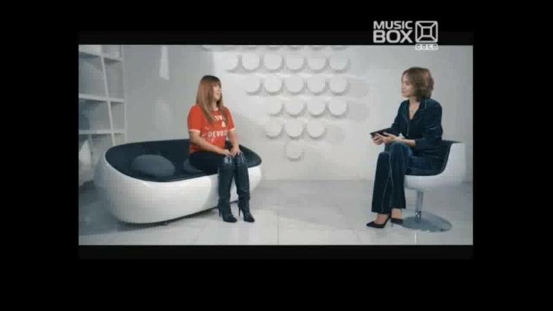 Анита Цой Без Фрейда MUSIC BOX Эфир от 30 12 2017г