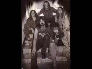 (Thrash Metal). СМЕРТЕЛЬНАЯ ДОЗА (LETAL DOSE) — «The First Dose Of A» (1990)