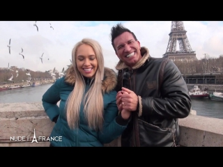 Briana bounce sextape of a real couple on a honeymoon in paris [all sex,blowjobs,threesome,pov,new porn 2017]