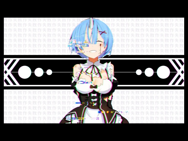 Re:Zero【AMV】- Monster ★ [Starset]