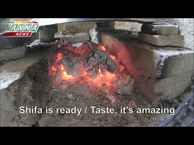 FYNNY Syrian Army vs ISIS Cooking Competition Watch Until The End
