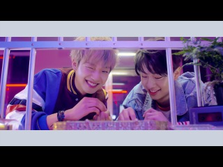 MXM (BRANDNEWBOYS) – '다이아몬드걸' M/V Teaser Clip