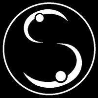 Логотип SteamUL танцы Ульяновск хастл Вест Кост Свинг