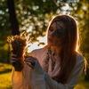 Фотограф Соня Митина