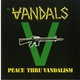 The Vandals - Anarchy Burger (Hold the Government)