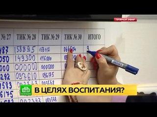 НТВ: ЦИК проверит избиркомы Петербурга из-за жалоб
