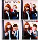 Персональный фотоальбом Charlie Dark