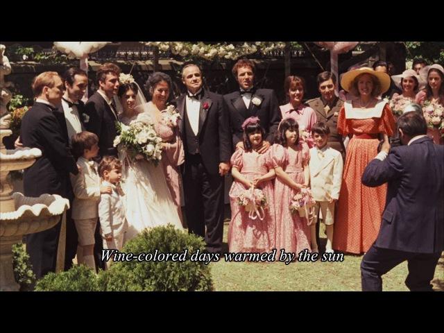 Слова любви (Крестный отец) Speak Softly Love - (The Godfather theme) 教父主題曲 HD