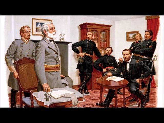 Генерал Роберт Эдвард Ли главнокомандующий армией Конфедерации Наталия Басовская 02 04 2011