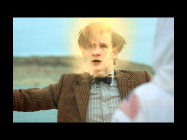 Пожалуйста не сгорай Смерть Доктора