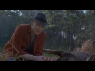 Пудра / Powder (х\ф 1995 г.)  Очень добрый и философский фильм