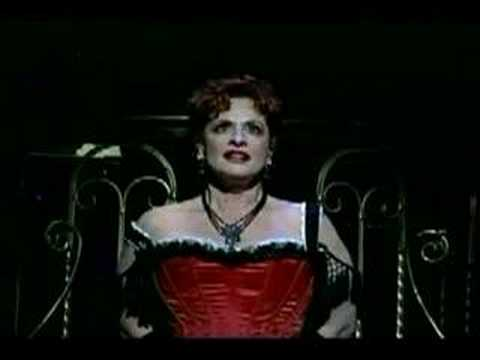 I Love Paris sung by Patti LuPone