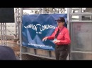 Temple Grandin Yard Demo at BeefWorks