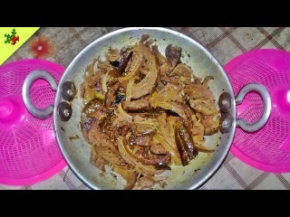 Healthy Village Food | Chalta Pickle Recipe Prepared in My Village | Chalta Pickle Cooking Part-70