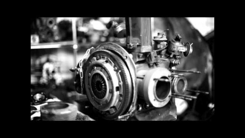 BUGHOUSE клуб мастерская любителей VW Kafer T2