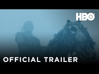 Game Of Thrones - Season 4 Trailer feat. Hozier - Official HBO UK
