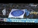 Lo Stadio San Paolo di Napoli canta Napule è in ricordo di Pino Daniele (2015)