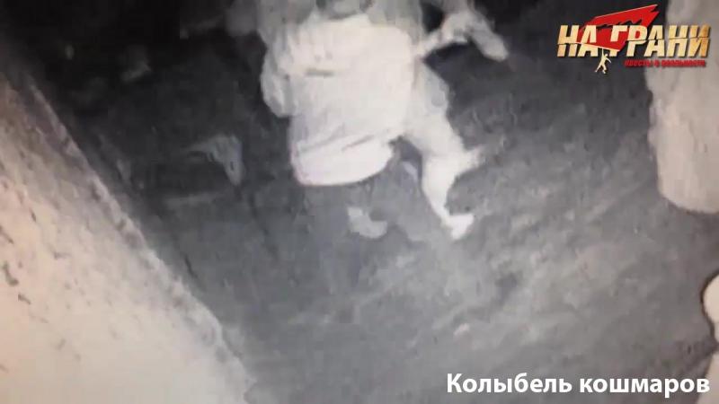 Квест Колыбель Кошмаров 10 Курган Кафе Mamma Mia