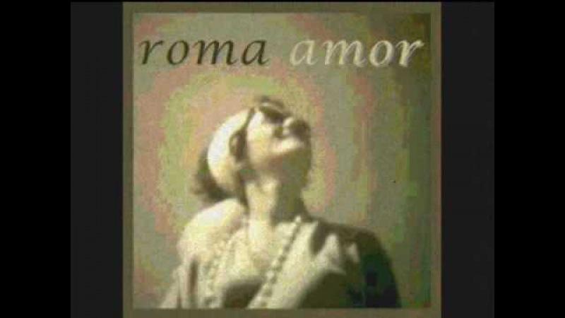 Roma Amor A Cosa Pensi
