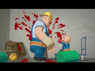 М-ф Охрана труда - Оказание первой помощи инструкция всем работникам...