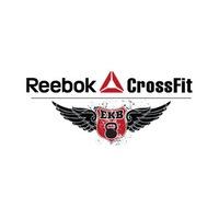 Логотип Reebok CrossFit EKB