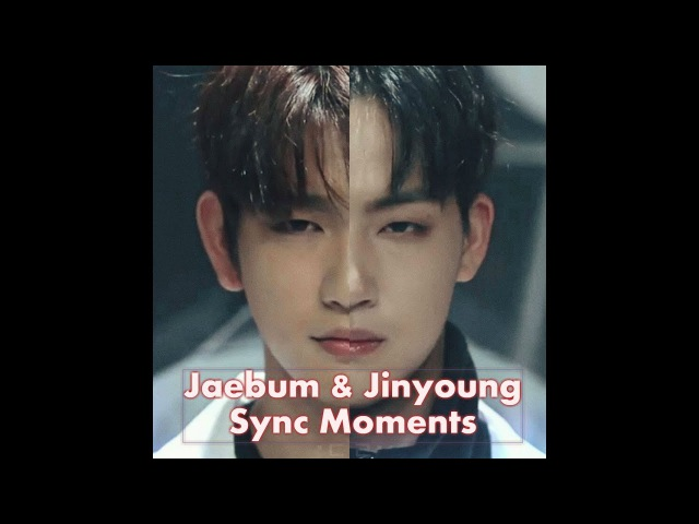 GOT7 Jaebum Jinyoung Sync Moments -Two Parts of One Soul | JJ Project