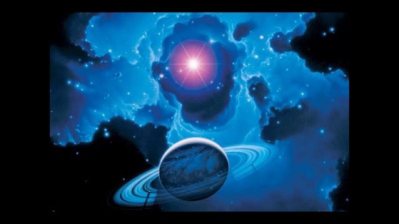 Вселенная Формирование планет gkfytn