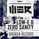 Broken Record(Radio Edit)