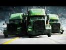 Ограбление в ураган — Русский трейлер 2018 / США / The Hurricane Heist / Боевик / Триллер / новое кино / кино2018
