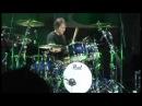 Jimmy DeGrasso drum solo LIVE Maifest Vienna Austria 2009 05 01
