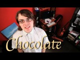 Шоколад на зубах  ohrim.com.ua
