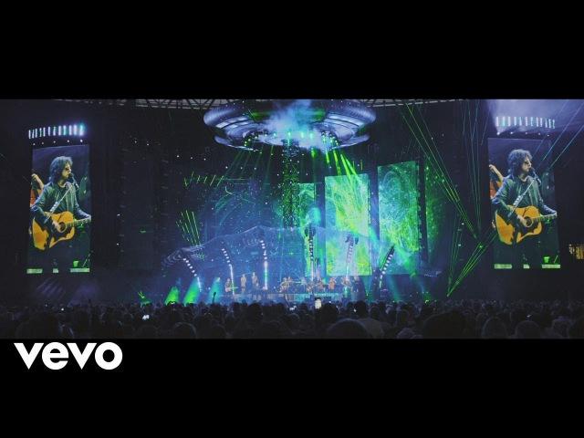 Jeff Lynne's ELO Telephone Line Live at Wembley Stadium