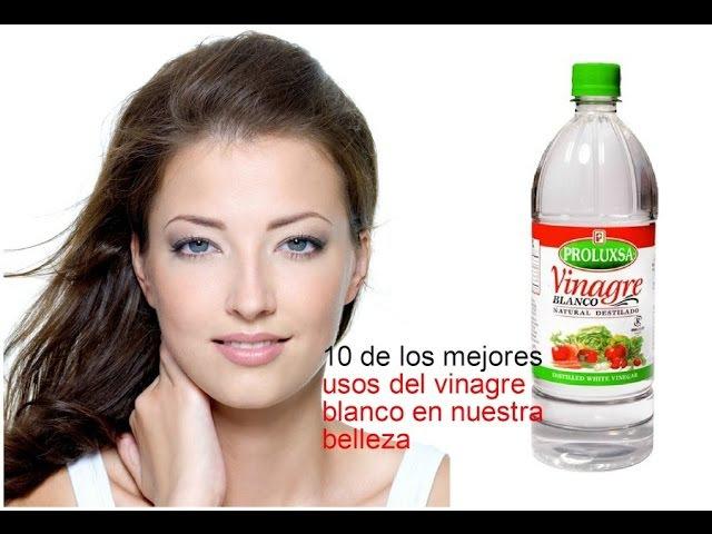 Usos del vinagre blanco PARA QUE SIRVE EL VINAGRE BLANCO