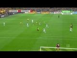 Боруссия Д 1:0 Боруссия М | Гол Филиппа