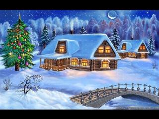 Проект  снежный городок -2018