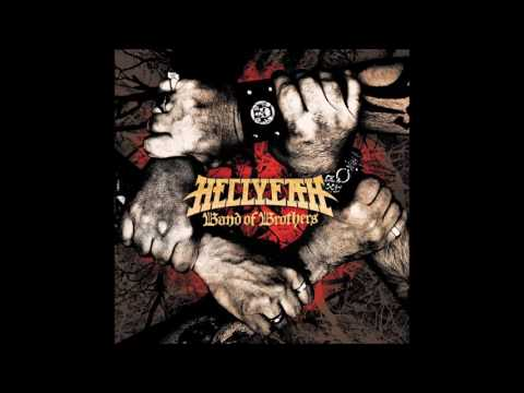 HELLYEAH Band Of Brothers Full Album 2012