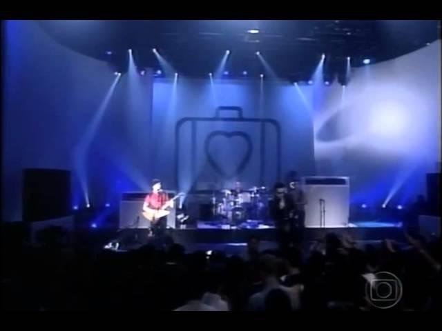 U2 - The Ground Beneath Her Feet Live (2000-11-23)