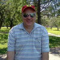 Александр Aбрамов