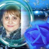 Беленкова Людмила