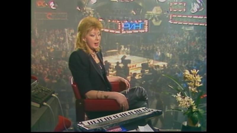 1989 01 07-Музыкальный Ринг -Москва-Ленинград