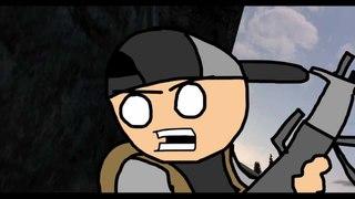 DayZ Super Fun Adventures! EP1: Sniper