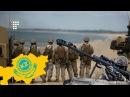 «Грузинские снайперы» на Майдане, наемники в Сирии, латиница в Казахстане