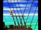 Donkey Kong Country 2  Страна Донки Конга 2 (английская версия, первые минуты игры)