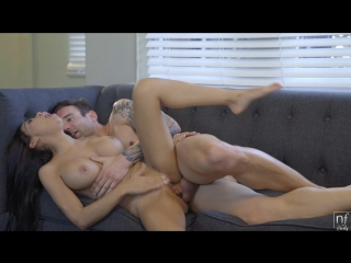 Shay Evans [Brunette,Latina,Hardcore,Blowjob,Cowgirl,Doggystyle,Handjob,Deep Throat,Titty Fuck,Big Tits,All Sex,New Porn 2018]