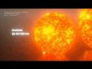 Video наглядно какие мы песчинки во вселенной