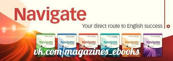 Dummett P  Hughes J  - Oxford Navigate A1 Beginner Coursebook
