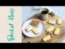 Rachel Khoos Cheats Lemon Cheesecake Bites