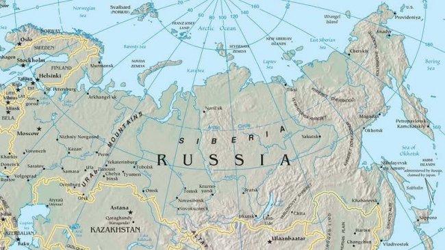 Интересные факты о Сибири, изображение №2