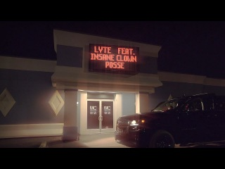 LYTE - Flint Town Tittie Bar Bathroom - Feat. ICP