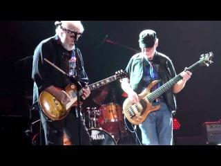 Bachman & Turner - Not Fragile (LIVE) - Rama, Ontario